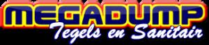 Logo Megadump Nunspeet