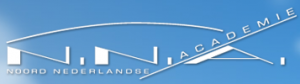 Logo Noord Nederlandse Academie / NNA