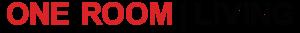 Logo One Room Living