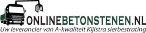 Logo Onlinebetonstenen.nl