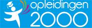Logo Opleidingen 2000