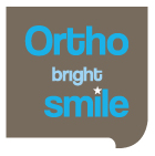 Logo Ortho Bright Smile B.V.