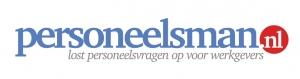 Logo Personeelsman