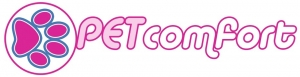 Logo Dierenkliniek PETcomfort