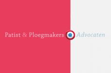 Logo Patist & Ploegmakers Advocaten