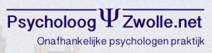 Logo Psycholoog-Zwolle.net
