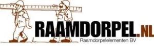 Logo Raamdorpelelementen B.V.