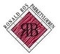 Logo Ronald Bos Parketvloeren