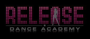 Logo Release Dance Academy