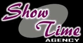 Logo Showtime-Agency Stripbureau