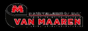 Logo Slotenmaker van Maaren