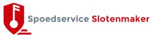 Logo Spoedservice Slotenmaker