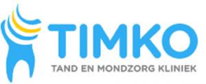 Logo Tand- en Mondzorg kliniek Timko