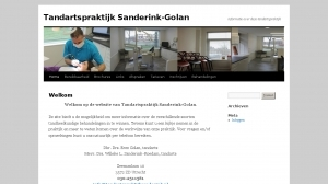 logo Sanderink Koedam W L