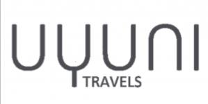 Logo Uyuni Travels