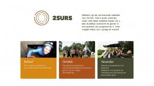 logo 2SUR5 Den Haag / Westland