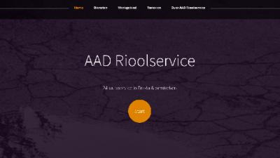 logo AAD Rioolservice