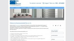 logo Bos & Zn VOF Aannemersbedrijf