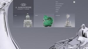 logo Aardewerk Antiquair/Juwelier  A