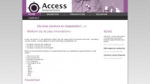 logo Access Innovations BV