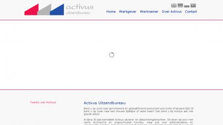 Activus uitzendbureau gemert