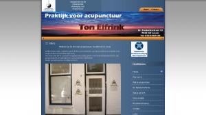logo Acupunctuur Elfrink