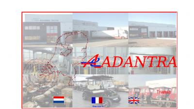 logo Adantra
