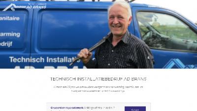 logo Ad Brans Techn Installatiebedrijf