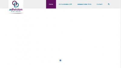 logo Adivision maatwerk in administratie