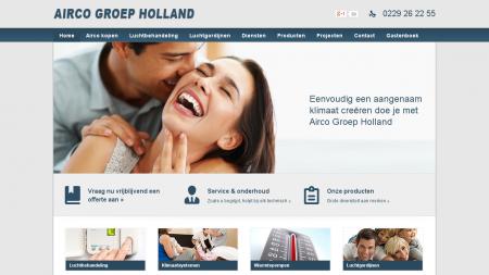 Airco Groep Holland