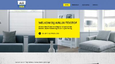 logo Airlux-Texstof
