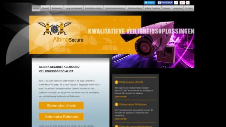 Albina Secure
