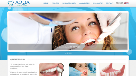 Aqua Dental Clinic