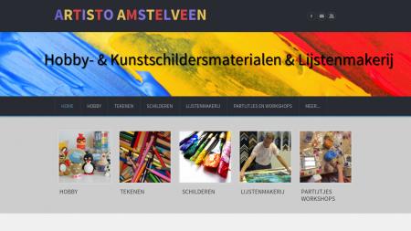 Artisto Amstelveen