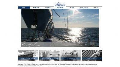 logo Jachtwerf Atlantic BV