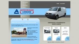 logo Autoverhuur  Limburg Roermond BV