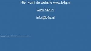 logo B4Q Telecom