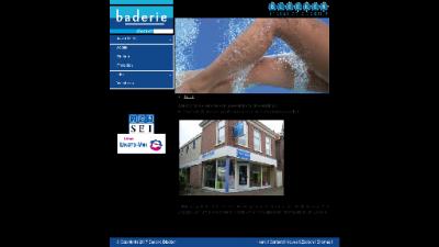 logo Bleeker Installatiebedrijf BV