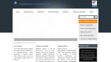 Badkamer-Centrum.nl: klantervaringen & recensies