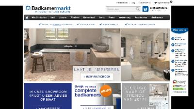 logo Badkamermarkt.nl