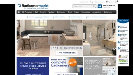 Badkamermarkt.nl: klantervaringen & recensies