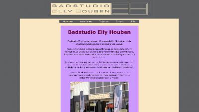 logo Badstudio Elly Houben