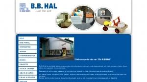 logo BB Hal