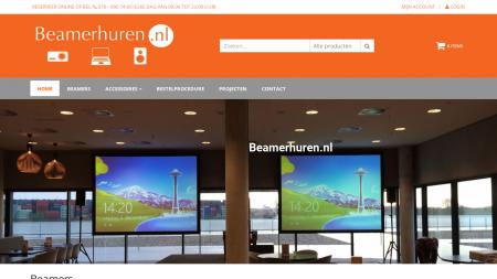Beamerhuren.nl