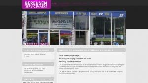 logo Berensen Servicemarkt