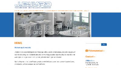 logo Bijlard BV Loodgieters -Elektrawerk-CV