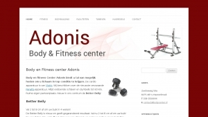 logo Adonis Bodycenter