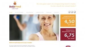 logo Bodytrend Body & Health
