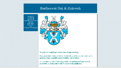 logo Boelhouwer Dak- en Zinkwerk