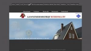 logo Boersma BV Aannemersbedrijf